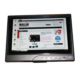 """Moniteur HDMI pour Raspberry-PI - 1280x800 - 7"""""""