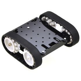 Zumo Crawler Chassis kit - without motor