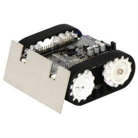 Robot Zumo pour Arduino - ASSEMBLE + MOTEURS