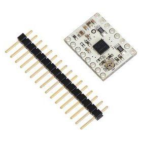 DRV8834 - Controleur moteur pas-à-pas basse tension