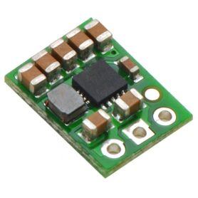 5V 500mA DC/DC regulator, Step Up/Down, S7V7F5