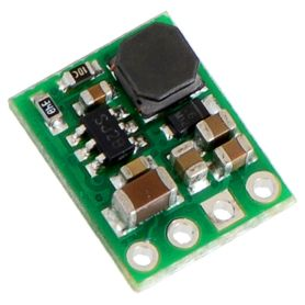 5V 600mA regulator, Step Down, D24V6F5