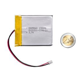 Lipo battery - 3.7v 2500mAh