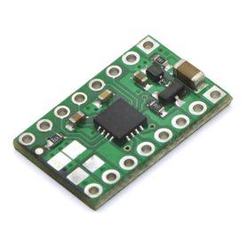 DRV8833 - Dual DC motor controler, 1.2A, 2.7 to 10.8V