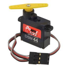 [T] - Micro Servo DSM44 - Haute vitesse
