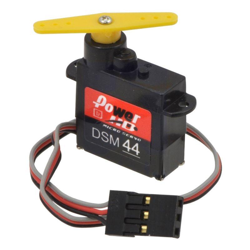 Micro Servo DSM44 - Haute vitesse