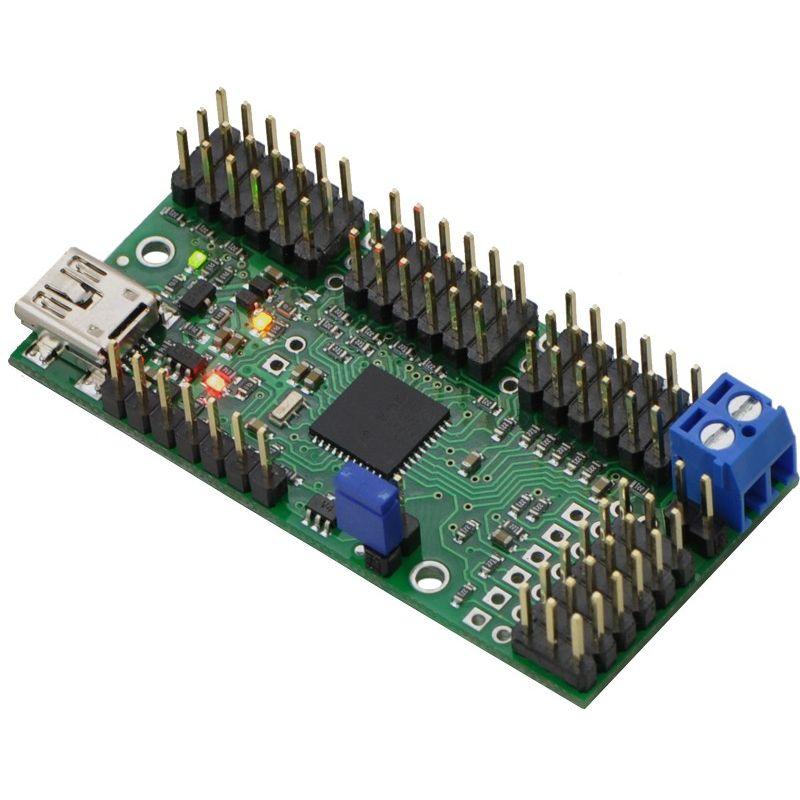 MAESTRO - Controleur servo USB à 6 canaux
