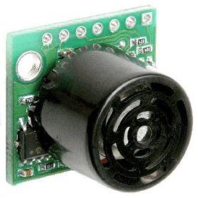 Senseur de proximité/distance Ultrason Maxbotix - LV-EZ1