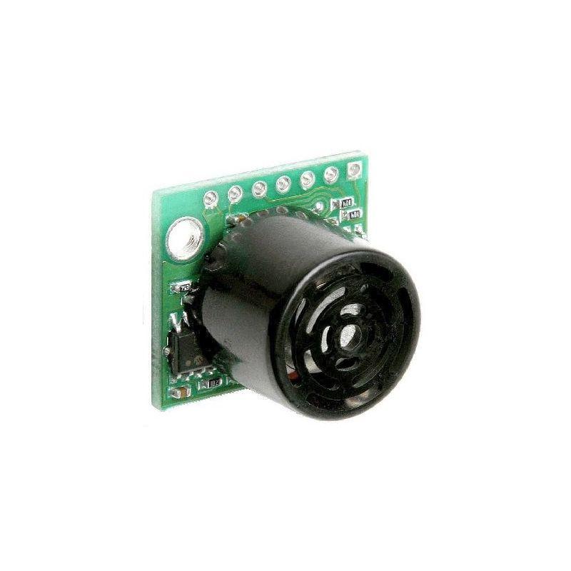 Senseur de proximité Ultrason Maxbotix - LV-EZ1 - EZ-1