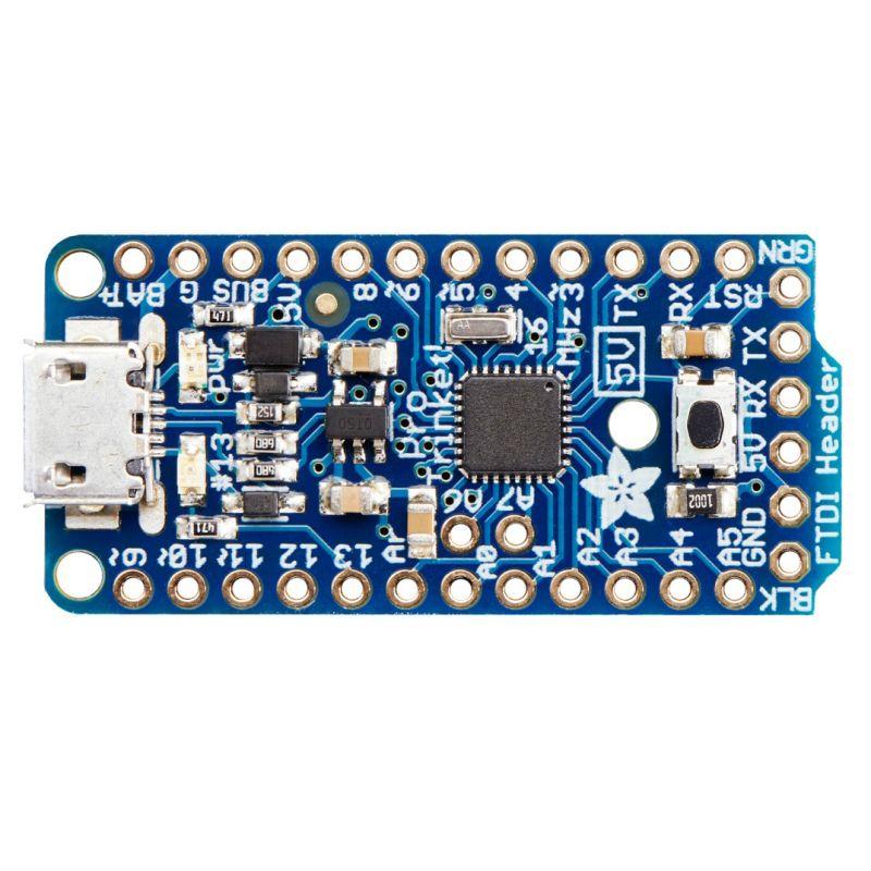 Trinket Pro - 5V 16 Mhz