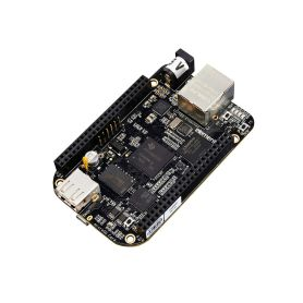 BeagleBone Black 4GB - Rev C - cable USB