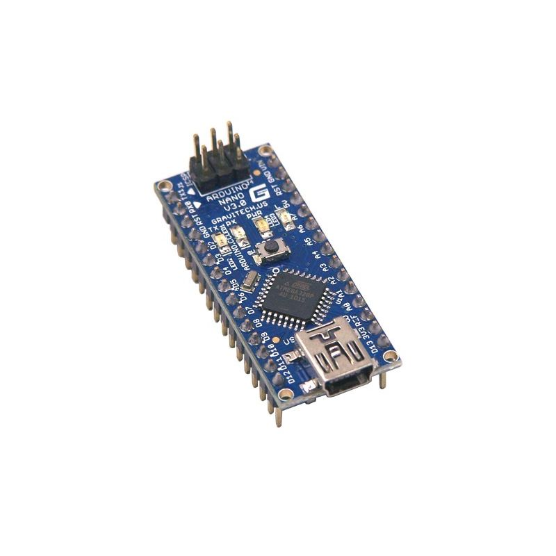 Arduino nano v mchobby vente de raspberry pi