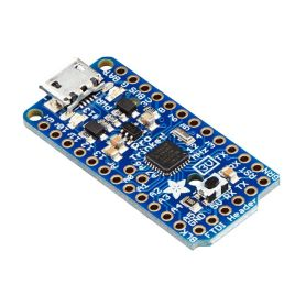 Trinket Pro 3.3V - Atmega328P, 12 Mhz