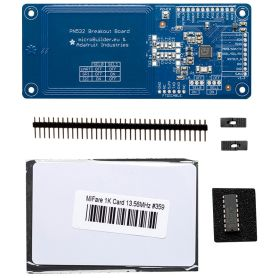 RFID/NFC Controleur PN532 - v1.6 + Extra