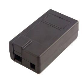 [T] - Boitier Opaque Arduino