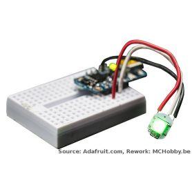 5 x NeoPixel RGB Mini