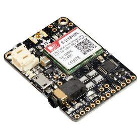 [T] - FONA 800L - mini module GSM - µFl