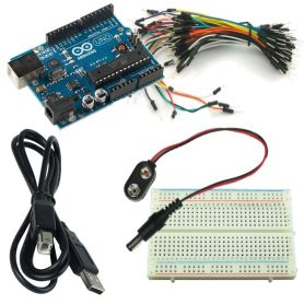 [T] - Arduino Basic Pack