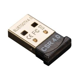 USB Bluetooth 4.0 module (v2.1 retro-compatible)