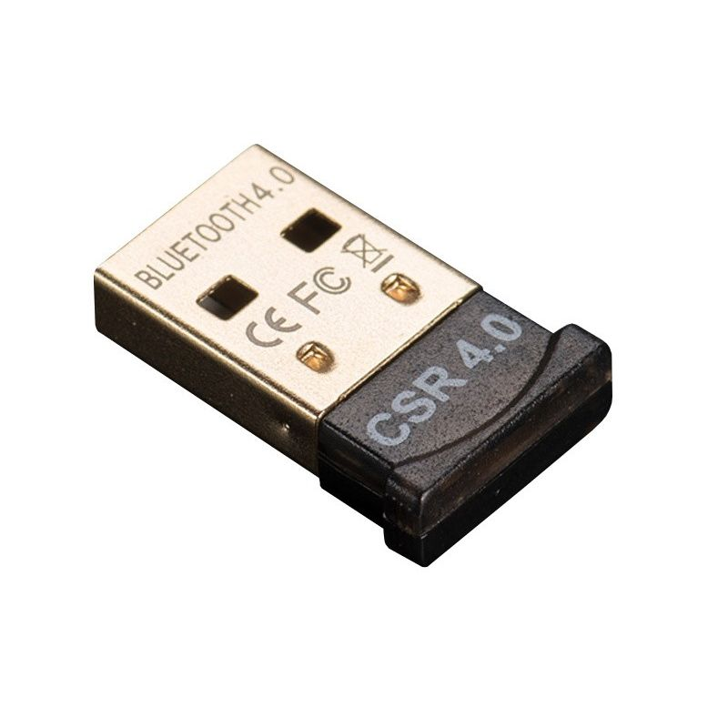 Module Bluetooth 4.0 USB (v2.1 retro-compatible)