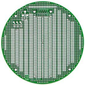 Plaque de prototypage robotique
