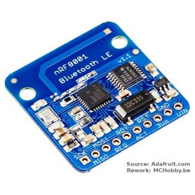 Bluefruit LE - BLE 4.0 - nRF8001