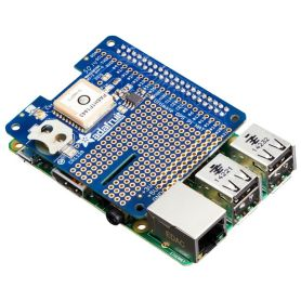 HAT GPS Ultime pour Raspberry-Pi