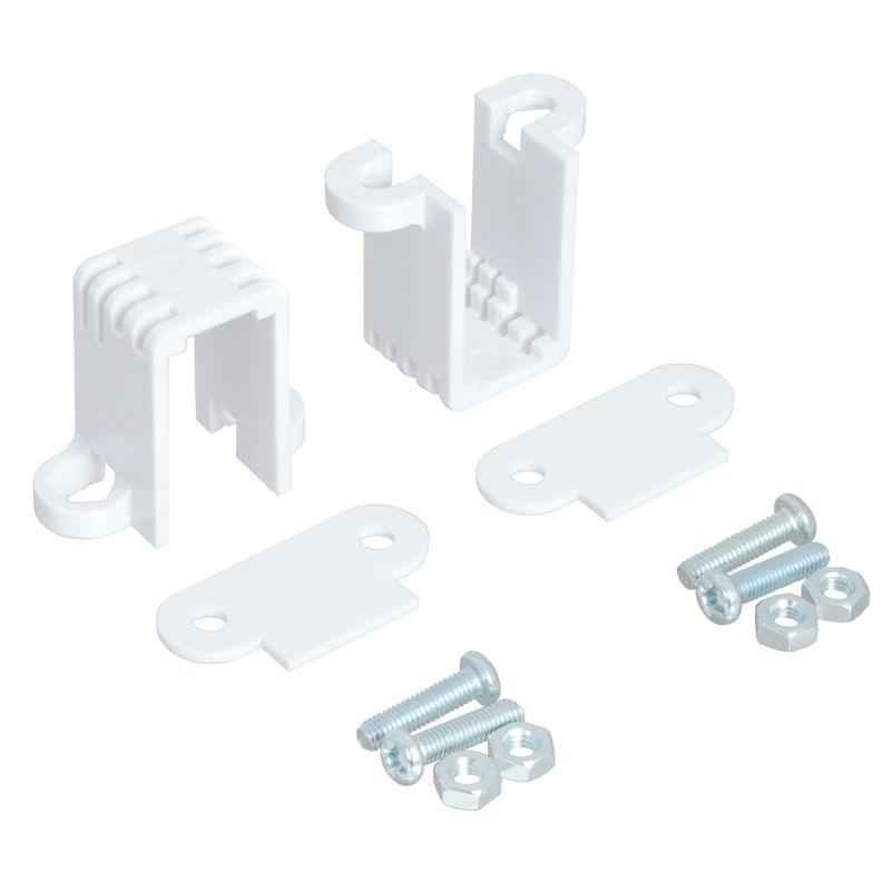 Support Mini-Moteur Plastique (Bracket)