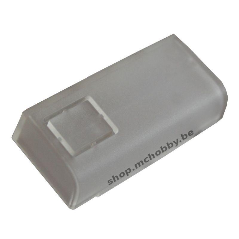 Couvercle USB (HDMI) Givré pour boitier SQCase