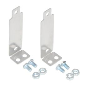2 x Supports perpendiculaires pour Senseur Sharp