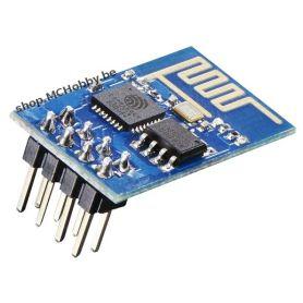 Module WiFi ESP8266 - breakout