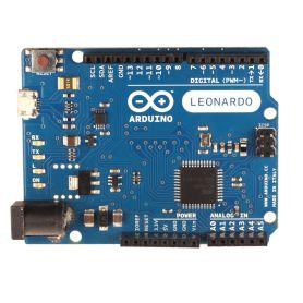 [T] - Arduino Leonardo