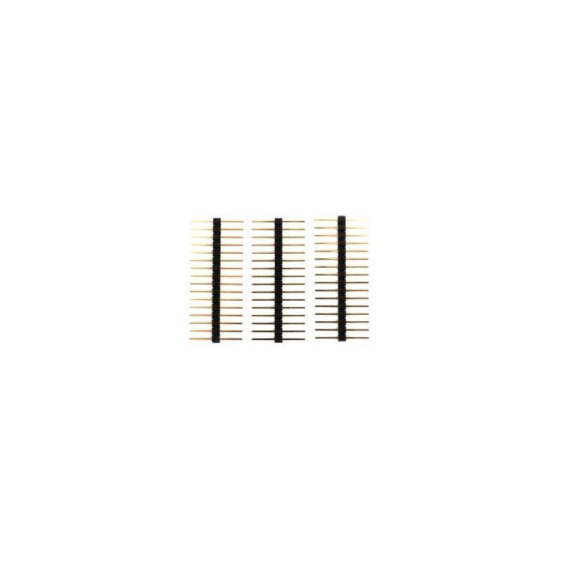 3 x 16 Pin Header EXTRA Long