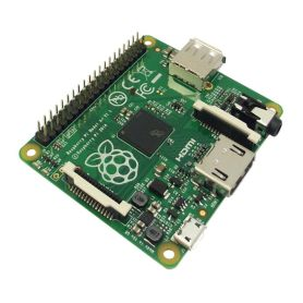 Raspberry Pi un ordinateur Linux sur une simple carte