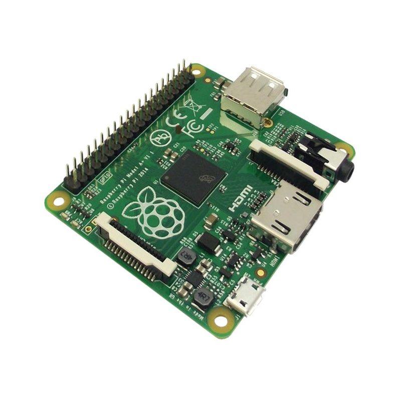 Raspberry Pi un ordinateur Linux sur une simple carte