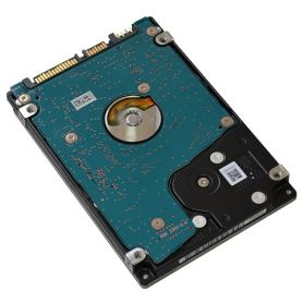 Disque Dur 500Go - SATA - 2.5""