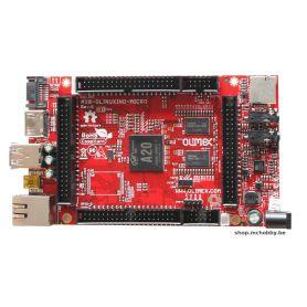 Carte OlinuXino - Micro - AllWinner A20