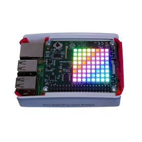Sense HAT for Raspberry Pi
