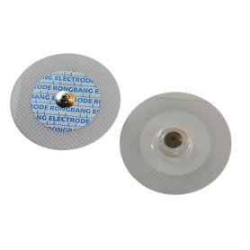 Electrode ECG à gel