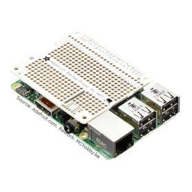 Hat de prototypage Adafruit pour Raspberry-Pi