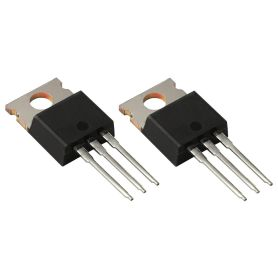 [T] - 2 x FDP7030BL - Transistors MOSFET N-Channel 60A 30V