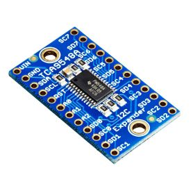 [T] - Multiplexeur I2C TCA9548A