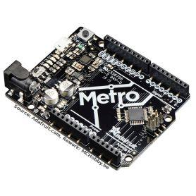 Adafruit METRO - ATmega 328 - connecteur soudé