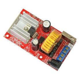 Régulateur 5V/12V, Step-down, LM2576, Automotive