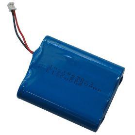 Lipo Battery - 3.7v 6600mAh