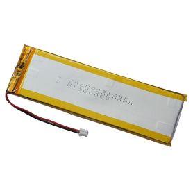 Lipo battery - 3.7v 3000mAh