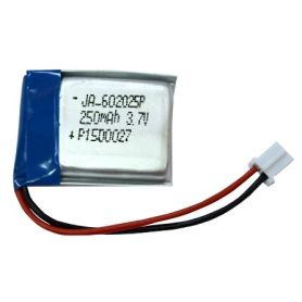 Lipo battery - 3.7v 250mAh