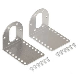 [T] - Support Moteur Metal (Bracket) 37D