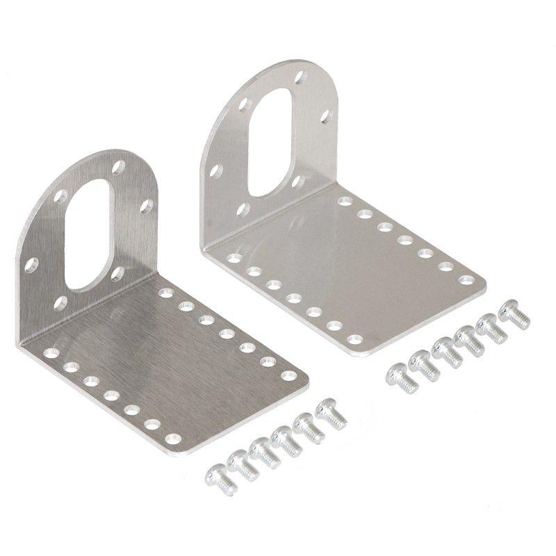 Bracket for Gearmetal motor 37D