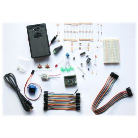 [T] - Kit Découverte MicroPython (PyBoard Inclus)